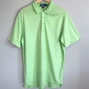 Men's Polo by Ralph Lauren Short Sleeve Shirt